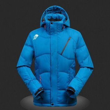 DCCK The North Face outdoor men's down jacket