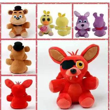 in stock  at freddy fox bear  toys plush dolls which kids love stuffed soft toys 25cm high