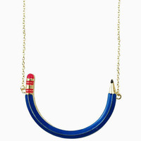 Pencil Necklace | BATOKO
