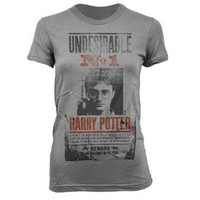 Harry Potter Undesirable No. 1 Women