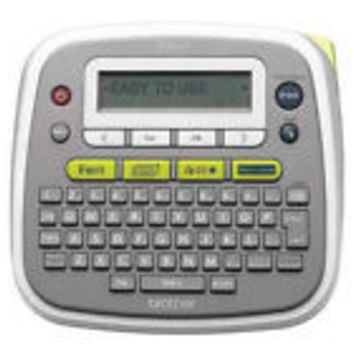 Brother P-Touch PT-D200 P-Touch Label Maker-Organize Identify Simplify-Brand New