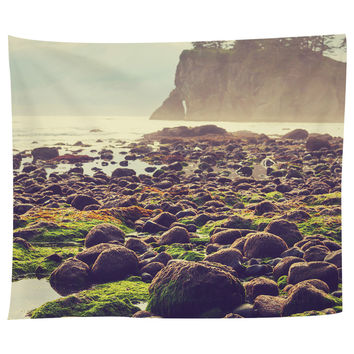 Olympic National Park Tapestry