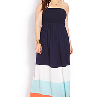 Beach Vibes Maxi Dress