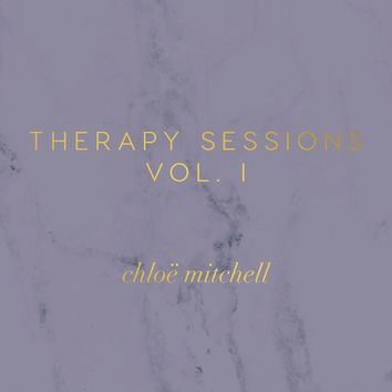 Therapy Sessions Vol. I Hardcover – February 25, 2016