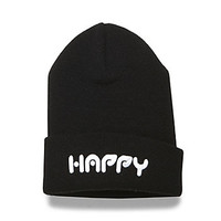 Steve Madden - H-HAPPY BLACK