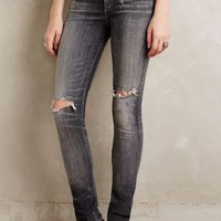 Citizens of Humanity Carlie High-Rise Jeans in Darkside Size: