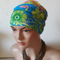 Women Wide Headband Yoga Headband Fitness Headband Running Headband Tube Bandana Earwarmer Festival Dreadlock Headband  Hair Accessories