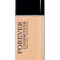 Dior Diorskin Forever Undercover 24-Hour Full Coverage Water-Based Foundation | Nordstrom