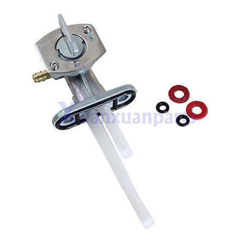 New Fuel Tank Switch Valve Petcock For Suzuki DRZ400 DRZ 400 DR350 Dirt Bike