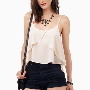 Lost In Transition Top