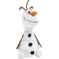 Disney Frozen Olaf Talking Plush
