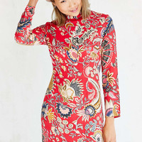 Rollas Eastern Dress - Urban Outfitters