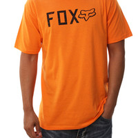 Fox Racing Men's Shockbolt Graphic T-Shirt