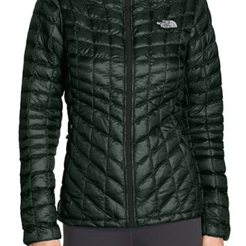 The North Face ThermoBall™ Zip Hoodie | Nordstrom