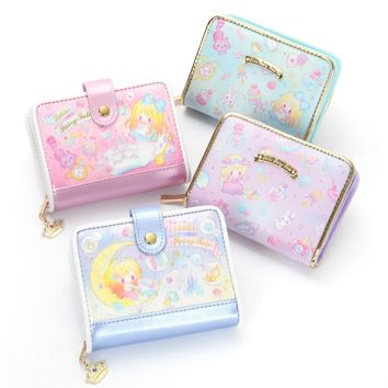 Little Fairy Tale Bi-Fold Wallet