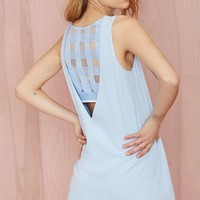 Joa Drifter Shift Dress