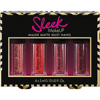 Major Matte Must Haves Giftset | Ulta Beauty