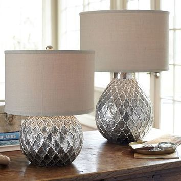 NOLA TABLE LAMP BASES