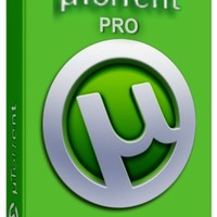 uTorrent Pro Stable 3.4 Crack and Serial key Free Download
