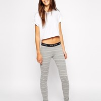 Jack Wills Fairisle Knit Legging at asos.com