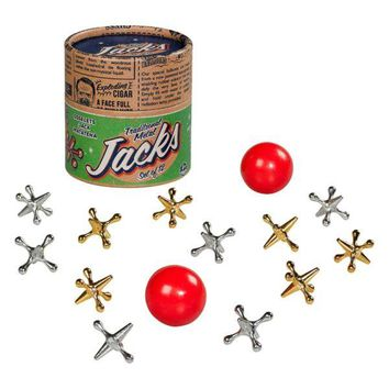 Jacks - Set of 12