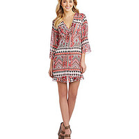 Sanctuary Clothing Kate Tribal Dress - Modern Tribe