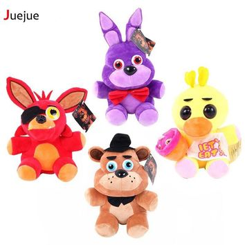Five Night Freddy Stuffed Toy Sonic Plush  at Freddy Plush Toy Trolls Plush Stuffed Toys Kawaii Toys for Children kid