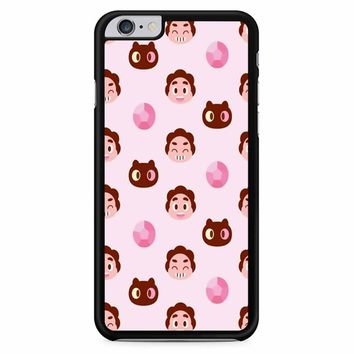 Steven Universe Pattern iPhone 6 Plus / 6S Plus Case