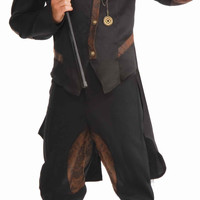 Steampunk Costumes Steampunk Gentleman