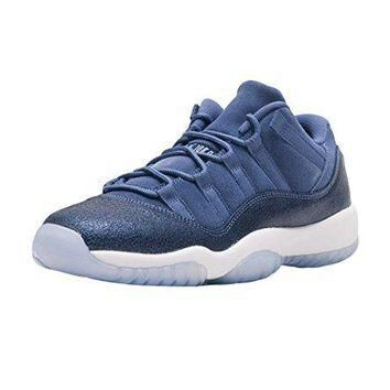 Air Jordan XI (11) Retro Low (Kids) Jordan shoes women