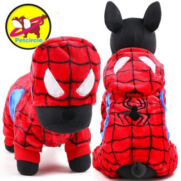 Pet Dog Clothes Clothing For Small Large Dog