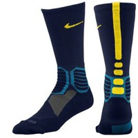 Nike Hyperelite Basketball Crew Sock - Men's at Champs Sports