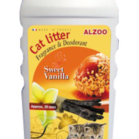 Alzoo Cat Litter Deodorizers