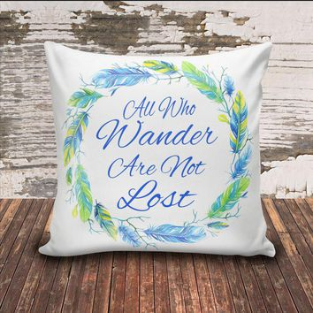 Custom Pillow - Wedding Gift - Throw Pillow - Custom Gift - Anniversary Gift - Personalized Pillow - Throw Pillow Cover - Gift For Her