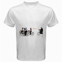 peeples white t-shirt Size S, M, L, XL, 2XL, 3XL, 4XL, and 5XL