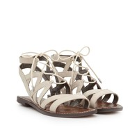 Gemma Lace-Up Gladiator Sandal