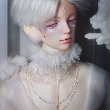Monotropa Uniflora Legend - ShuoShui, 68cm Loong Soul Doll Boy - BJD Dolls, Accessories - Alice's Collections