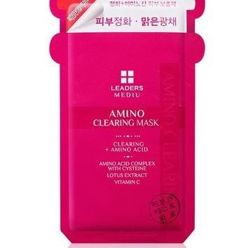 Insolution Mediu Amino Clearing Mask