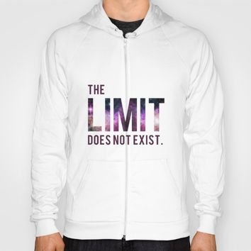 The Limit Does Not Exist - Mean Girls quote from Cady Heron Hoody by AllieR