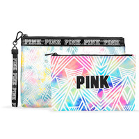 Bikini Bag Duo - PINK - Victoria's Secret