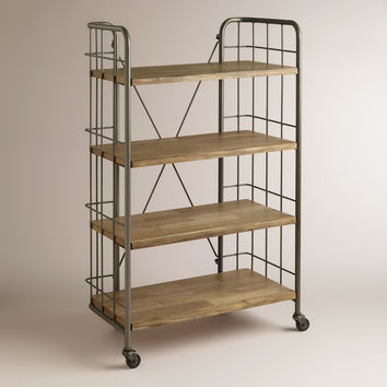 Large Caiden Cart - World Market