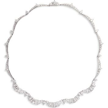 Nadri Fanfare All-Around Necklace | Nordstrom