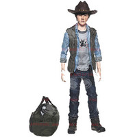 McFarlane Toys Action Figure -The Walking Dead AMC TV Series 4 - CARL GRIMES: BBToyStore.com - Toys, Plush, Trading Cards, Action Figures & Games online retail store shop sale