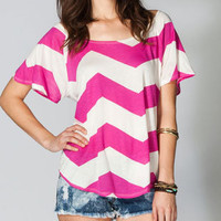 BILLABONG Something Better Womens Tee