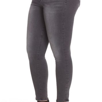 KUT from the Kloth 'Mia' Stretch Skinny Jeans (Related) (Plus Size) | Nordstrom