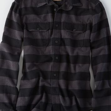 AEO Men's Heritage Flannel