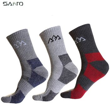 SANTO Winter Breathable Socks