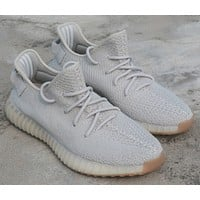 "Adidas Yeezy Boost 350 V2 ""Sesame"" Running Shoes - Best Deal Online"