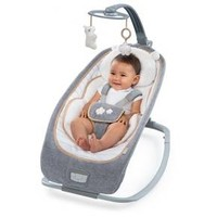 Ingenuity™ Boutique Collection Rocking Seat - Bella Teddy