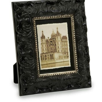 Picture Frame - Black Finish